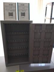 Шкаф металлический для ключей