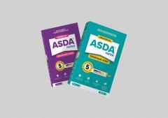 Обойный и бумажный клей марки ASDAPAPER на основе