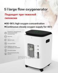 Концентратор кислорода 5 л