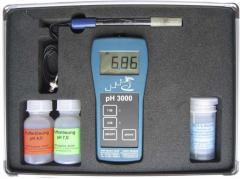 Измеритель pH 3000