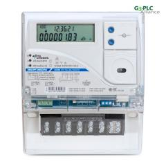 Счётчик электроэнергии трёхфазный многофункциональный CE-308