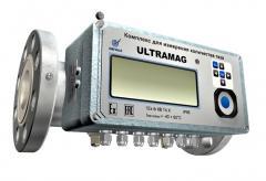 Ultramag Ду 80 G100 cчётчик газа ультразвуковой