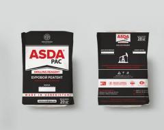 Буровой реагент «ASDAPAC» марки HV/LV