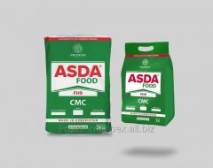 Пищевой загуститель (E466; FH9) марки ASDAFOOD на