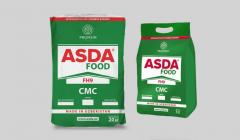 Карбоксиметилцеллюлоза пищевая ASDAFOOD