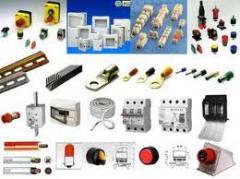 Продукция электротехническая