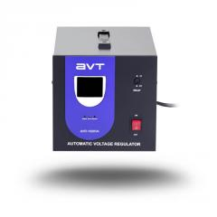 Стабилизатор напряжения AVR LCD 1000VA