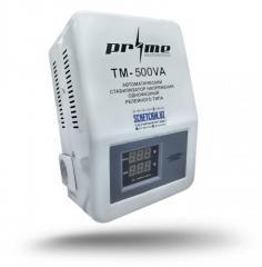 Стабилизатор напряжения PRIME TM-500VA