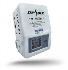 Стабилизатор напряжения PRIME TM-5000VA