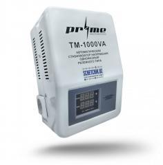 Стабилизатор напряжения PRIME TM-1000VA
