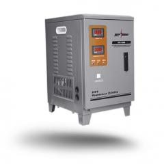 Стабилизатор напряжения PRIME SVC-D20KVA 110-250V (BYPASS)