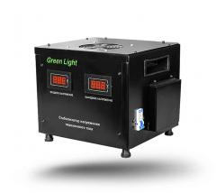 Стабилизатор напряжения Green Light ERV6 2 кВа