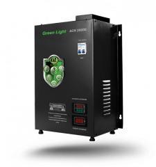 Стабилизатор напряжения Green Light ERV6 25 кВа
