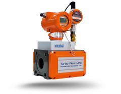 Ультразвуковой расходомер газа Turbo Flow UFG-F-100