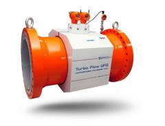 Ультразвуковой расходомер газа Turbo Flow UFG-F-150