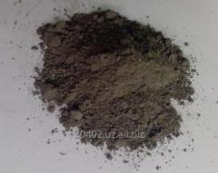 Базальтовый порошок (базальтовая мука)