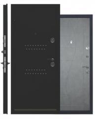 Входная дверь Humo №2