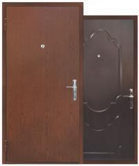 """Входная дверь Semurg от компании """"DACROS"""""""