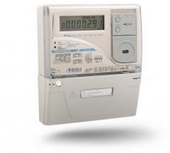 Трёхфазный счётчик Энергомера СЕ 308 S31 543 OА.SYVF IEC