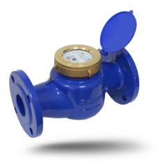 Счетчик холодной воды UZMETER ДУ-50