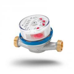 Счетчик холодной воды ETK Dn15 QN1
