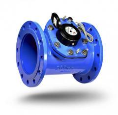 Турбинный счетчик холодной воды СТВХ-200