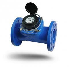 Турбинный счетчик холодной воды СТВХ-150