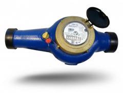 Универсальный счетчик воды СВМ-40 Бетар
