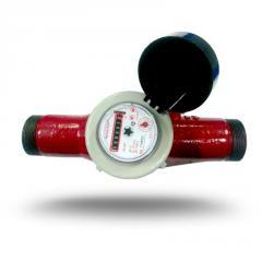 Счетчик горячей воды ЛК-40 NOVATOR