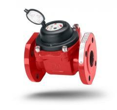 Счетчик горячей воды WPH Dn80 QN40