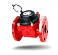 Счетчик горячей воды WPH Dn65 QN25