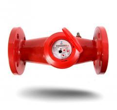 Счетчик горячей воды ВСКМ 90-50