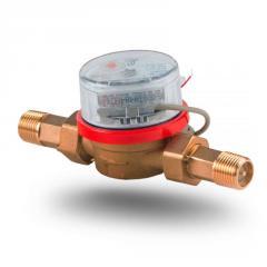 Счетчик горячей воды ВСКМ 90-20