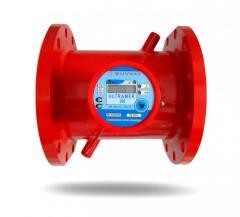 Cчетчик воды ультразвуковой ULTRAMER 200