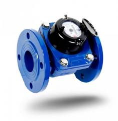 Турбинный счетчик холодной воды СТВХ-65