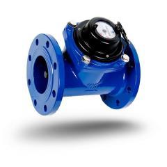 Турбинный счетчик холодной воды СТВХ-100