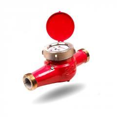 Счетчик горячей воды MTW Dn32 QN6