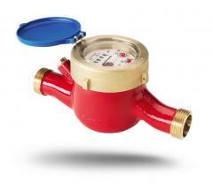 Счетчик горячей воды MTW DN25 Qn 3.5