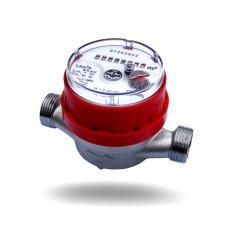 Счетчик горячей воды ETW Dn15 QN1.5