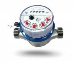 Счетчик холодной воды ETK Dn20 QN2.5