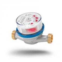 Счетчик холодной воды ETK Dn15 QN1.5