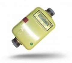 Ультразвуковой счетчик газа Avangard G-10