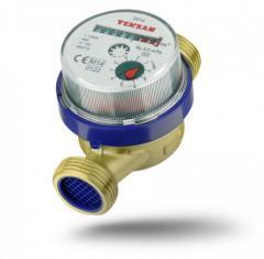 Счетчики холодной воды GM-ДУ20 TEKSAN