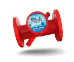Cчетчик воды ультразвуковой ULTRAMER 80