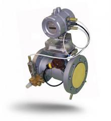 Комплекс для измерение газа КИ-СТГ-ТС-2-Ф-50/100-1А-Л