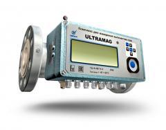 Комплекс для измерения газа ULTRAMAG-100-G100-1:160-2-1А-Л