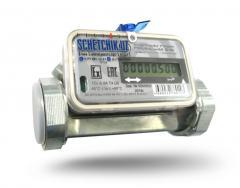 Счетчик газа ультразвуковой ПРИНЦ G-16
