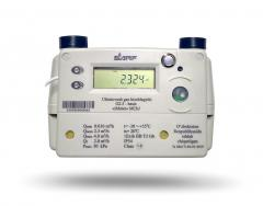 Счетчик газа ультразвуковой SARF G-2.5