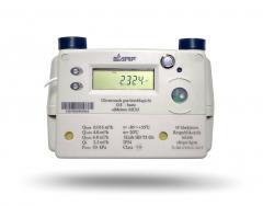 Счетчик газа ультразвуковой SARF G-4