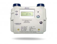 Счетчик газа ультразвуковой SARF G-6